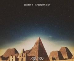Benny T - Revolt Of The Titans (Original Mix)